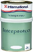 International Marine paints